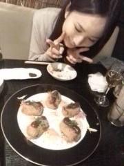 野村佑香 公式ブログ/☆女子会☆� 画像1