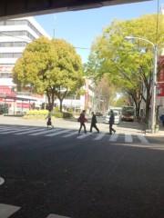 野村佑香 公式ブログ/千秋楽 画像2