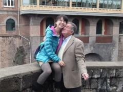 野村佑香 公式ブログ/イタリア通信 IN ナポリ 画像1