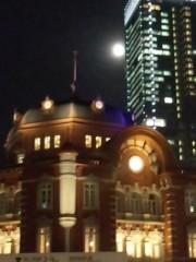 野村佑香 公式ブログ/朧月夜 画像2