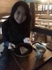 野村佑香 公式ブログ/祝日、雪の旅 画像1