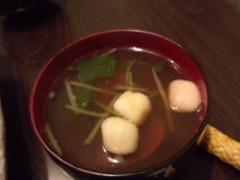 野村佑香 公式ブログ/ひな祭り♪ 画像3