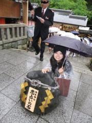 野村佑香 公式ブログ/雨の京都もまたよろし。 画像3