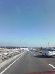 野村佑香 公式ブログ/ドライビング♪ 画像1