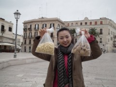 野村佑香 公式ブログ/イタリア小話 イタリアのパリ 前半 画像2