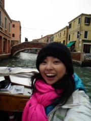 野村佑香 公式ブログ/イタリア小話 最終話 船の港街ベネツィア (長文) 画像1