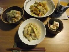 野村佑香 公式ブログ/秋のはじまり 画像2