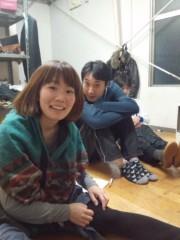野村佑香 公式ブログ/絶賛けいこちう 画像2