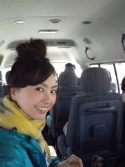 野村佑香 公式ブログ/「いい旅夢気分」♪ 画像1