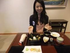 野村佑香 公式ブログ/オフの京都のランチはお麩でした。 画像3