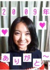 野村佑香 公式ブログ/2009年最後の日 画像3