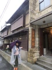 野村佑香 公式ブログ/オフの京都のランチはお麩でした。 画像1