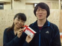 野村佑香 公式ブログ/祝っていただきましたー(>_<) 画像2