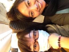 野村佑香 公式ブログ/今、かえってます! 画像1