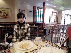 野村佑香 公式ブログ/イタリア通信 INリボルノ 画像1