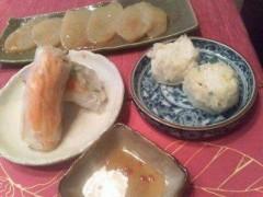 野村佑香 公式ブログ/チャルメラの招待 画像3