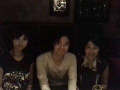 野村佑香 公式ブログ/イベント成功とマイケル(似)さん 画像1