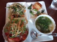 野村佑香 公式ブログ/CAFE1894 画像1