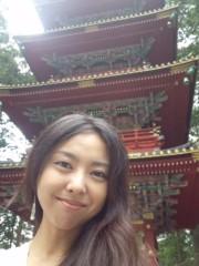 野村佑香 公式ブログ/今日は 画像1
