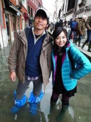 野村佑香 公式ブログ/イタリア小話 最終話 船の港街ベネツィア (長文) 画像2