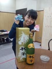 野村佑香 公式ブログ/祝っていただきましたー(>_<) 画像3