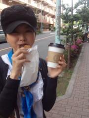 野村佑香 公式ブログ/お買い物土曜日 画像3