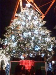 野村佑香 公式ブログ/メリークリスマス☆ 画像2