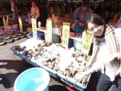 野村佑香 公式ブログ/梅を求めて〜 昼の部 画像2
