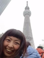 野村佑香 公式ブログ/初 画像1