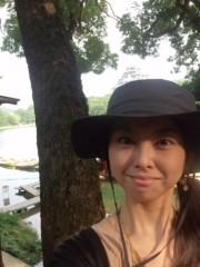 野村佑香 公式ブログ/まだいました! 画像1