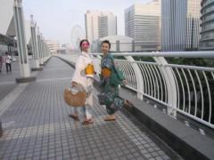 野村佑香 公式ブログ/猛暑中見舞い申し上げます!! 画像1