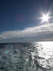 野村佑香 公式ブログ/イタリア小話 アルバニアのイタリアと 「船旅はつらいよ」 画像3