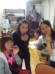 野村佑香 公式ブログ/稽古場で! 画像1