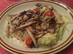 野村佑香 公式ブログ/佑食サラダ 画像1