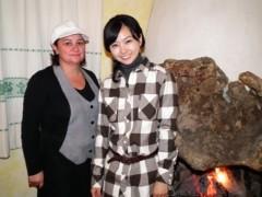 野村佑香 公式ブログ/イタリア小話 伝統を守る街・オルビア BS番組「ぐるっと長靴〜」こぼれ話 画像3