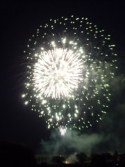 野村佑香 公式ブログ/一昨日の毎年恒例!花火大会♪ 画像2
