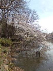 野村佑香 公式ブログ/4月11日 画像1