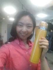 野村佑香 公式ブログ/水筒 of TEA 画像1