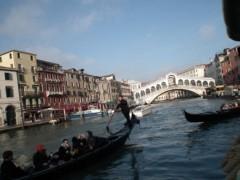 野村佑香 公式ブログ/イタリア小話 最終話 船の港街ベネツィア (長文) 画像3