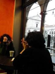 野村佑香 公式ブログ/イタリア通信 INリボルノ 画像2