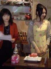 野村佑香 公式ブログ/佑食会レポ � 画像3