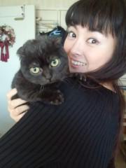 野村佑香 公式ブログ/ねこ。 画像1