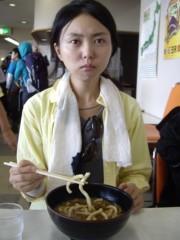 野村佑香 公式ブログ/富士登頂記 その1 画像2