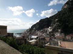 野村佑香 公式ブログ/イタリア小話 四大海運国アマルフィー 画像3