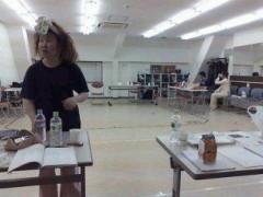 野村佑香 公式ブログ/新しい稽古場 画像1