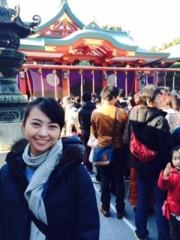 野村佑香 公式ブログ/2014 画像2