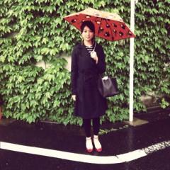 野村佑香 公式ブログ/梅雨 画像1