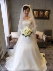 野村佑香 公式ブログ/ご報告が遅くなりました。。 画像2