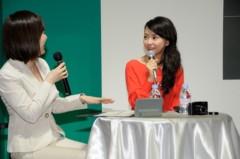 野村佑香 公式ブログ/CP+ トークショーレポ 画像2