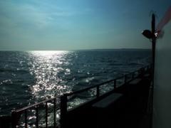 野村佑香 公式ブログ/船旅 画像1